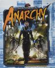 Shadowrun Anarchy Cover Image