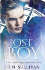 Lost Boy: The Neverland Transmissions #2 Cover Image
