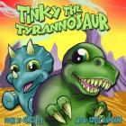 Tinky The Tyrannosaur Cover Image