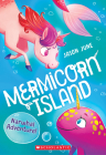 Narwhal Adventure! (Mermicorn Island #2) Cover Image