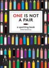One Is Not a Pair Cover Image