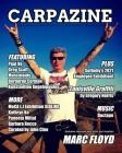 Carpazine Art Magazine Issue Number 27 Cover Image