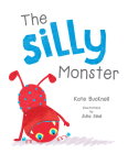 The Silly Monster (Little Monsters) Cover Image