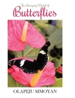 The Amazing World of Butterflies Cover Image