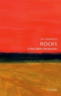 Rocks: A Very Short Introduction (Very Short Introductions) Cover Image