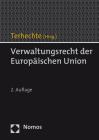Verwaltungsrecht Der Europaischen Union Cover Image