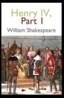 Henry IV (Part 1) Annotated Cover Image