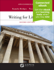 Writing for Litigation (Aspen Casebook) Cover Image