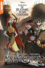 Disney Manga: The Nightmare Before Christmas — Mirror Moon Graphic Novel Cover Image