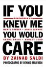 If You Knew Me You Would Care Cover Image