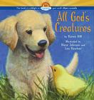 All God's Creatures Cover Image
