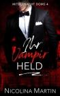 Ihr Vampir Held Cover Image