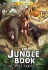 Manga Classics the Jungle Book Cover Image