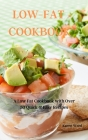 Low-Fat Cookbook Cover Image