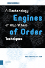 Engines of Order: A Mechanology of Algorithmic Techniques (Recursions) Cover Image