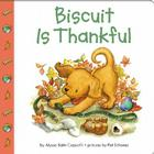Biscuit Is Thankful Cover Image