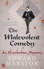 Malevolent Comedy (Nicholas Bracewell #15) Cover Image