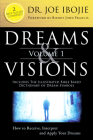 Dreams & Visions, Volume 1: 2 Best Sellers Combined Cover Image