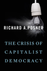 The Crisis of Capitalist Democracy Cover Image