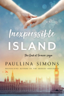 Inexpressible Island (End of Forever Saga #3) Cover Image