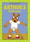 Arthur's Underwear Cover Image