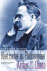 Nietzsche as Philosopher (Columbia Classics in Philosophy) Cover Image