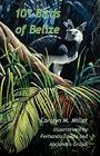 101 Birds of Belize Cover Image