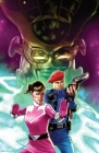 Power Rangers: Sins of the Future Cover Image