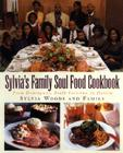 Sylvia's Family Soul Food Cookbook: From Hemingway, South Carolina, To Harlem Cover Image