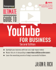 Ultimate Guide to Youtube for Business Cover Image