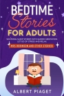 Bedtime Stories for Adults: Soothing Sleep Stories with Guided Meditation. Let Go of Stress and Relax. Mrs Robinson and other stories! Cover Image