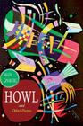 Howl, and Other Poems Cover Image