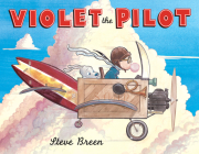 Violet the Pilot Cover Image