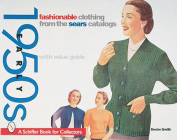 Fashionable Clothing from the Sears Catalog: Early 1950s Cover Image
