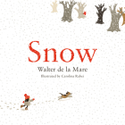 Snow (Four Seasons of Walter de la Mare) Cover Image