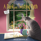 A Dark and Twisting Path (Writer's Apprentice Mystery #3) Cover Image