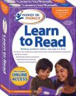 Hooked on Phonics Learn to Read - Levels 3&4 Complete: Emergent Readers (Kindergarten | Ages 4-6) (Learn to Read Complete Sets #2) Cover Image