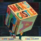 Max's Castle (Max's Words #3) Cover Image