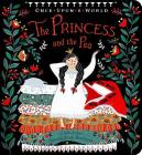 The Princess and the Pea (Once Upon a World) Cover Image