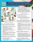 Common Core State Standards: Math And Language Arts 3rd Grade (Speedy Study Guides) Cover Image