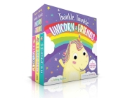 The Twinkle, Twinkle, Unicorn & Friends Collection: Twinkle, Twinkle, Unicorn; Twinkle, Twinkle, Fairy Friend; Twinkle, Twinkle, Mermaid Blue Cover Image