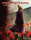 Red Lantern Volume One: The Crimson Divine Cover Image