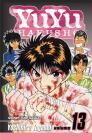 YuYu Hakusho, Vol. 13 Cover Image