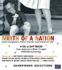 Mirth of a Nation:Audio Companion, Fellow Traveler and Friend for Lif: Mirth of a Nation:Audio Companion, Fellow Traveler and Fr Cover Image