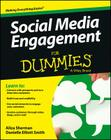 Social Media Engagement for Dummies Cover Image