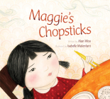Maggie's Chopsticks Cover Image
