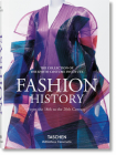 Fashion: A History from the 18th to the 20th Century Cover Image