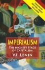 Imperialism the Highest Stage of Capitalism: Enhanced Edition with Index Cover Image