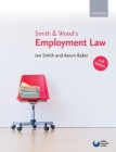 Smith & Wood's Employment Law Cover Image