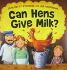 Can Hens Give Milk? Cover Image